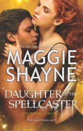 Daughter of the Spellcaster ebook by Maggie Shayne