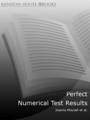 Perfect Numerical Test Results ebook by Joanna Moutafi,Ian Newcombe