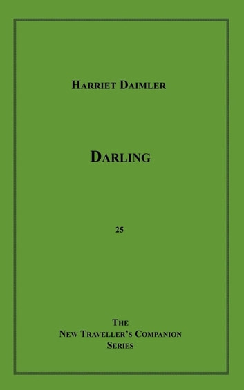 Darling ebook by Harriet Daimler
