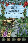 Llewellyn's 2013 Witches' Companion: An Almanac for Contemporary Living