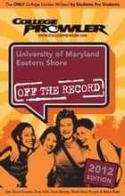 University of Maryland Eastern Shore 2012 ebook by Kennice Evans
