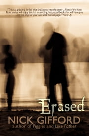 Erased ebook by Nick Gifford