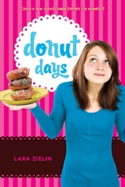 Donut Days ebook by Lara Zielin