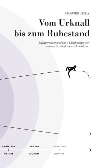 Vom Urknall bis zum Ruhestand ebook by Manfred Vesely