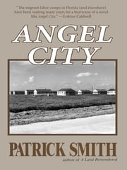 Angel City ebook by Patrick D. Smith