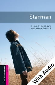 Starman - With Audio ebook by Phillip Burrows,Mark Foster