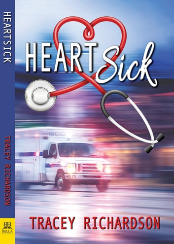 Heartsick ebook by Tracey Richardson