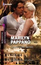 Copper Lake Secrets ebook by Marilyn Pappano