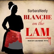 Blanche on the Lam audiobook by Barbara Neely
