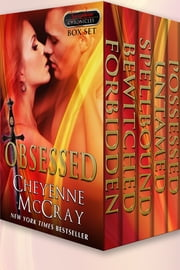 Obsessed: The Box Set ebook by Cheyenne McCray,Jaymie Holland