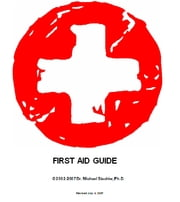 First Aid Guide ebook by Kobo.Web.Store.Products.Fields.ContributorFieldViewModel