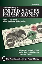 Standard Catalog of United States Paper Money ebook by Cuhaj, George S.