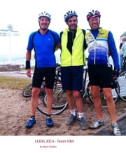 LeJog 2013: Team DIM ebook by Mark Weber