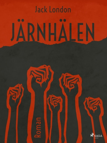 Järnhälen ebook by Jack London