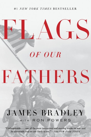 Flags of Our Fathers ebook by James Bradley,Ron Powers