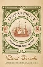 Breaking the Line ebook by David Donachie