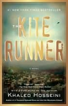 The Kite Runner e-kirjat by Khaled Hosseini