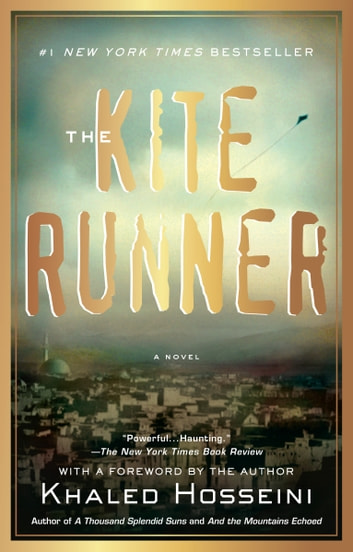 The Kite Runner ebook by Khaled Hosseini