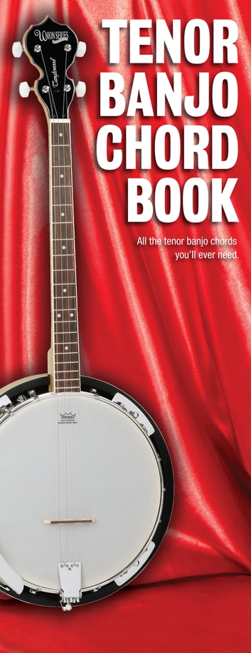Tenor Banjo Chord Book ebook by Wise Publications