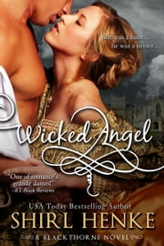 Wicked Angel ebook by shirl henke