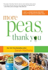 More Peas, Thank You ebook by Sarah Matheny