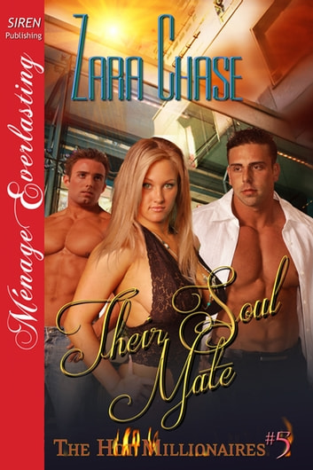 Their Soul Mate ebook by Zara Chase