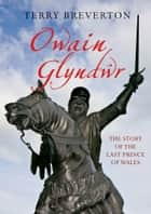 Owain Glyndŵr - The Story of the Last Prince of Wales ebook by Terry Breverton