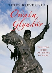 Owain Glyndŵr - The Story of the Last Prince of Wales - The Story of the Last Prince of Wales ebook by Terry Breverton