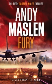 Fury ebook by Andy Maslen