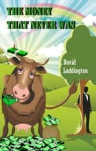The Money That Never Was ebook by David Luddington