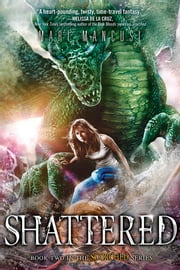 Shattered ebook by Mari Mancusi