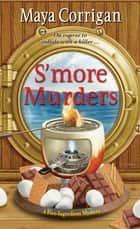 S'more Murders ebook by