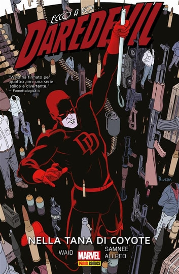 Daredevil 4 (Marvel Collection) ebook by Chris Samnee,Mark Waid,Michael Allred