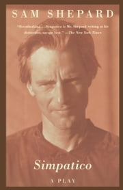 Simpatico ebook by Sam Shepard