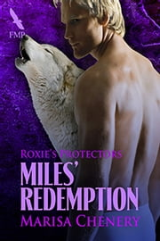 Miles' Redemption ebook by Marisa Chenery