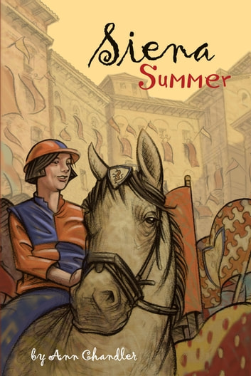 Siena Summer ebook by Ann Chandler