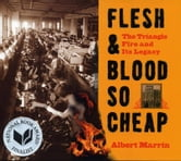 Flesh and Blood So Cheap: The Triangle Fire and Its Legacy ebook by Albert Marrin