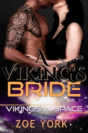 A Viking's Bride ebook by Zoe York