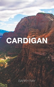 Cardigan ebook by Barry Ray
