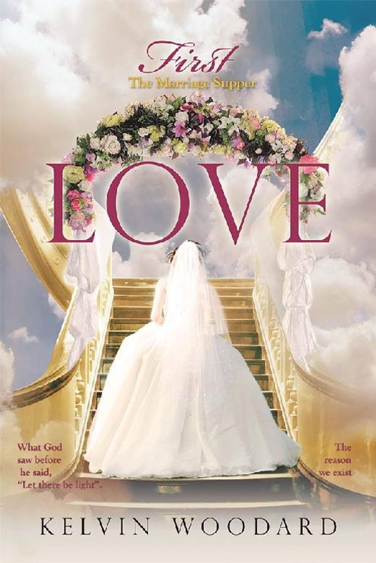First Love ebook by Kelvin Woodard - Rakuten Kobo