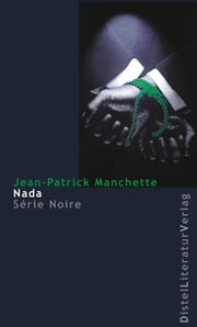 Nada ebook by Jean-Patrick Manchette