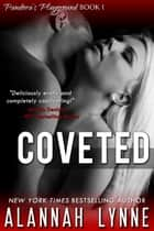 Coveted ebook by Alannah Lynne