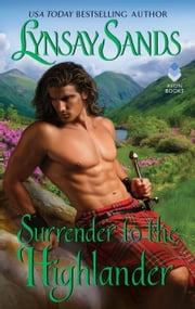 Surrender to the Highlander ebook by Lynsay Sands