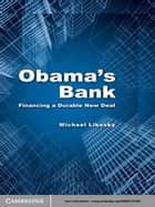Obama's Bank ebook by Michael Likosky