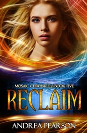 Reclaim ebook by Andrea Pearson