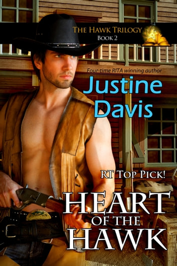 Heart of the Hawk ebook by Justine Davis