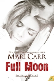 Full Moon ebook by Mari Carr