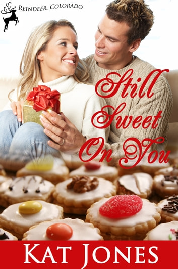 Still Sweet on You ebook by Kat Jones