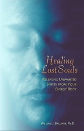 Healing Lost Souls: Releasing Unwanted Spirits from Your Energy Body ebook by William J. Baldwin