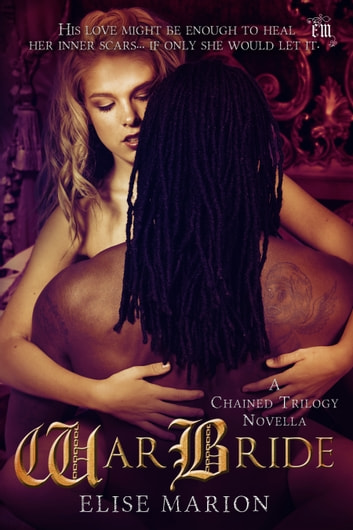 War Bride ebook by Elise Marion